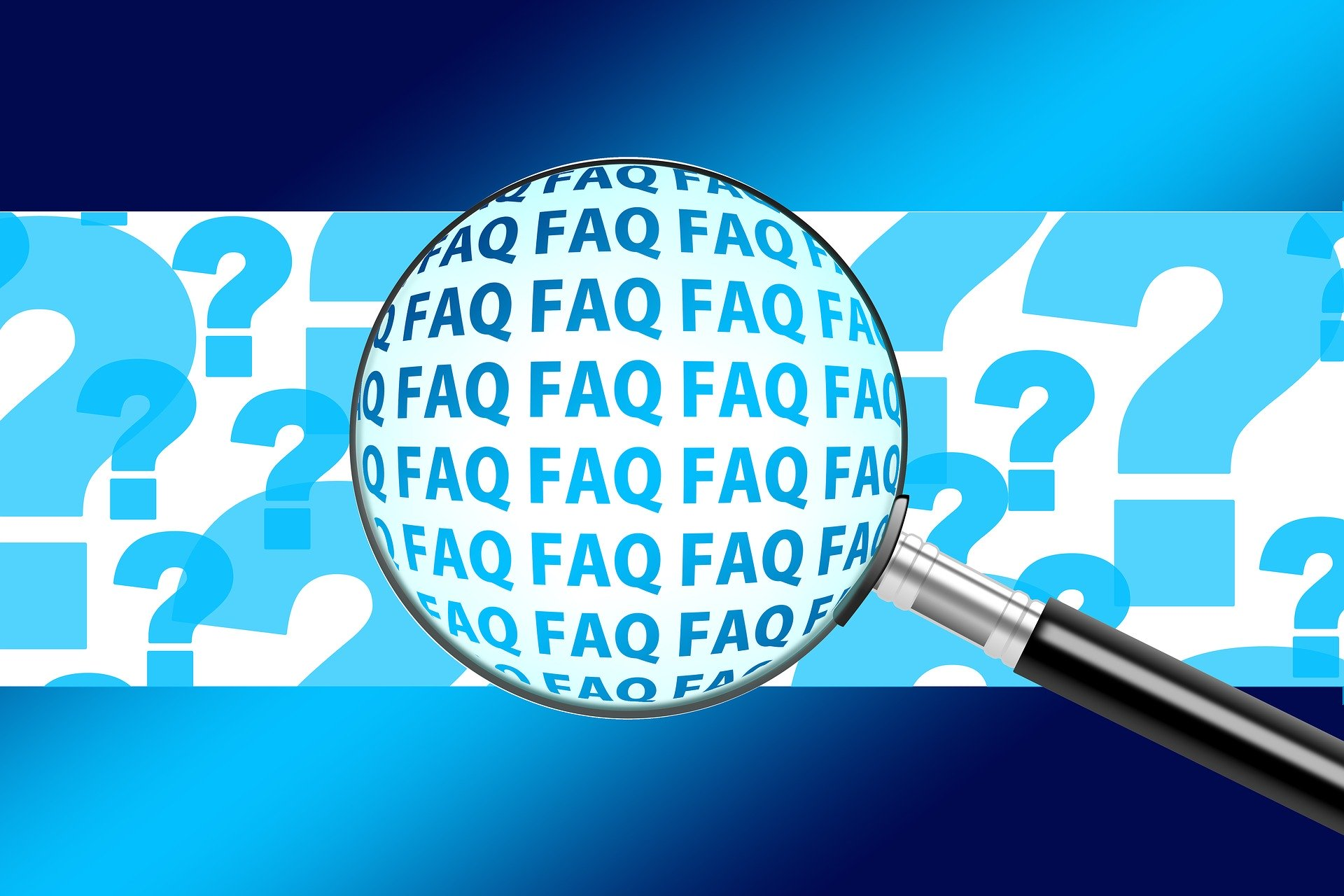 Find all you FAQs here. If you still have questions then please open a support ticket.