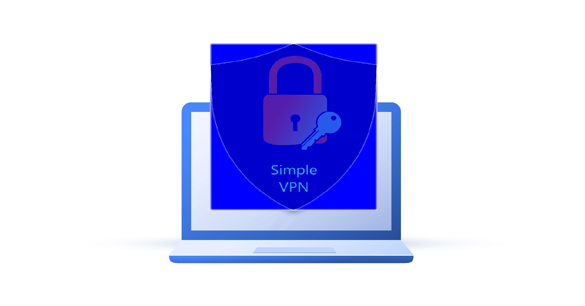 Simple VPN for everyone